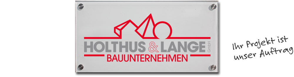 Holthus & Lange Bauunternehmen GmbH